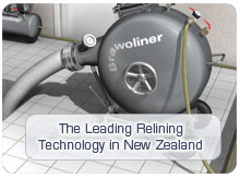 Auckland | New Zealand Trenchless Relining | NZ Pipe Relining | New